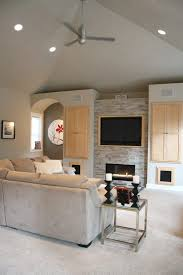 modern rustic living room ideas trendy modern rustic living space ideas by iverson