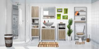 non pedestal under sink storage vanity cabinet montreal natural oak