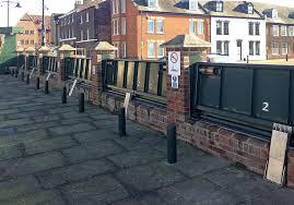 king u0027s lynn flood gate replacement and refurbishment case study
