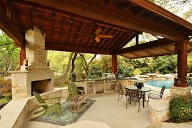 backyard oasis in rollingwood darin walker