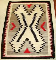 Arts And Crafts Rug Arts And Crafts Graphic Regional Navajo Rug 1930 U0027s From
