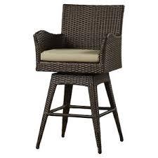 modern outdoor bar stools allmodern
