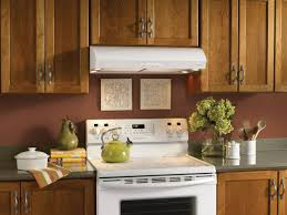 under cabinet light rail molding broan range hood ductless range hoods under cabinet under cabinet