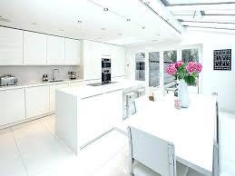 Gloss Kitchen Cabinet Doors White High Gloss Cabinet High Gloss Kitchen Cabinets White White