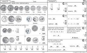 4th grade math lesson excel math 2 26 12 3 4 12