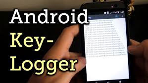 keylogger for android apk install a keylogger on your android to record all keystrokes how