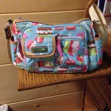 lilly bloom 57 bloom handbags bloom small purse cupcakes from