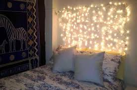 White Lights For Bedroom Canopy White Fullqueen With Lights Bed