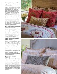 The Duvet And Pillow Company Modeliste Magazine May 2017 By Modeliste Magazine Issuu