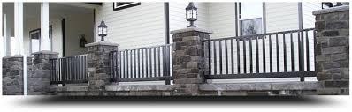 wrought iron railings railing stair railings deck railings
