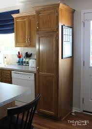 narrow depth kitchen storage cabinet storage solutions for a pantry the homes i made