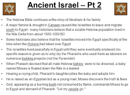ancient israel u2013 pt 1 as the various mesopotamian groups came and