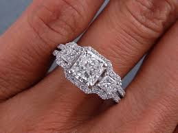 radiant cut engagement rings radiant cut engagement rings pros and cons