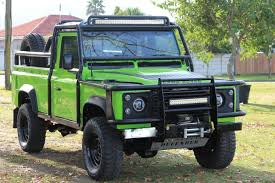 90s land rover accessorise your land rover puma 110 with quality 4x4 products