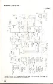 96 polaris 400 explorer wiring diagram wiring diagrams