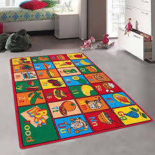 Playroom Area Rugs Baby Room Daycare Classroom Playroom Area Rug