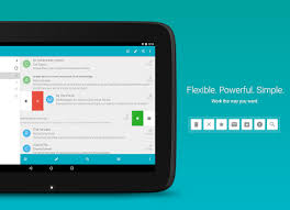 android email aqua mail email app android apps on play