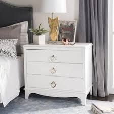 white nightstands u0026 bedside tables for less overstock com