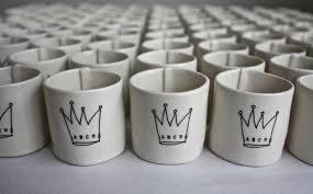 rae dunn mug cups rae dunn clay fine handmade pottery