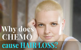hairstyles for thin hair after chemo why does chemotherapy cause hair loss headcovers