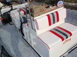 Boat Seat Upholstery Replacement Custom Marine Cushions Bb Upholstery