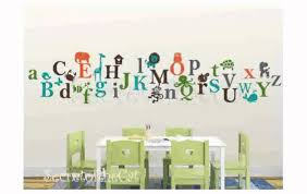 alphabet wall decal youtube alphabet wall decal