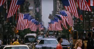 Flag Of Philadelphia With The Dnc A Peek Inside Election Days Of The 1980s Hidden