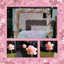 balloon delivery boston ma flower theme balloon decor gold white pink square balloon