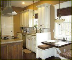 refinishing melamine kitchen cabinets from refinish oak kitchen