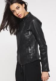 be edgy rosa leather jacket women leather jackets