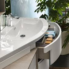 Contemporary Bathrooms Giving Contemporary Bathrooms A Curvy Twist Avantgarde By Inda