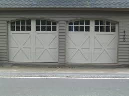 Overhead Door Portland Or 4 Types Of Garage Doors You Never Knew You Needed Overhead Door
