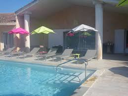 location chambre d hote corse chambres d hôtes avec piscine dans quartier résidentiel bed and