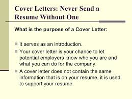job searching 101 resume and cover letter