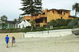 mitt romney may sell his oceanfront home in la jolla the san