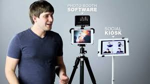 how to make your own photo booth set up a photo booth in minutes