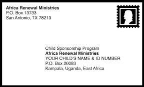 send a gift send a gift africa renewal ministries