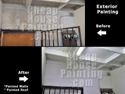 house painting services home