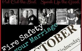 marriage caption firefighter marriage firefighter