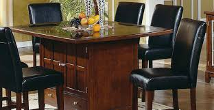 Drop Leaf Pedestal Table Table Design Counter Height Pedestal Table Alluring Counter