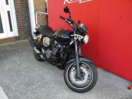 yamaha xjr1300 2015 model immaculate condition only 6999