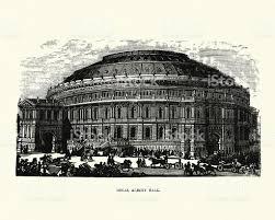 Royal Albert Hall Floor Plan by Victorian London Royal Albert Hall Stock Vector Art 503536244 Istock