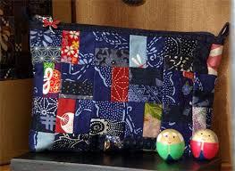 la chambre des couleurs pochettes en tissus japonais chambre des couleurs