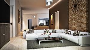 steinwand wohnzimmer beige perfekt wohnbeispiele wohnzimmer wandgestaltung modern tapeten