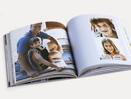 photo album sticky pages photo books create photobooks online photobox