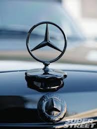 vintage mercedes ornaments search automotive