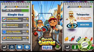subway surfer 1 69 0 hack apk mod