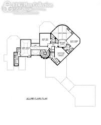 Italianate Victorian House Plans by Down Master Edg Plan Collection