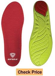Boot Inserts For Comfort Tips And Choices For The Best Insoles For High Arches Comforting