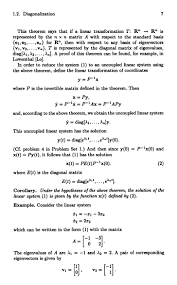 differential equations and dynamical systems